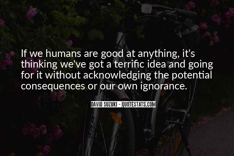 Good Humans Quotes #208715