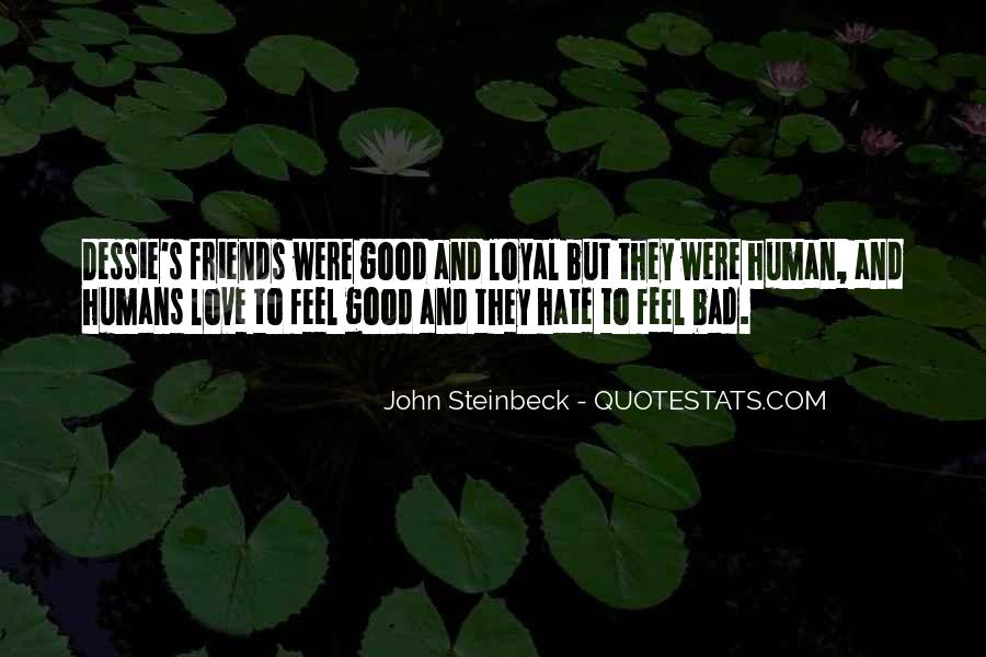 Good Humans Quotes #224347