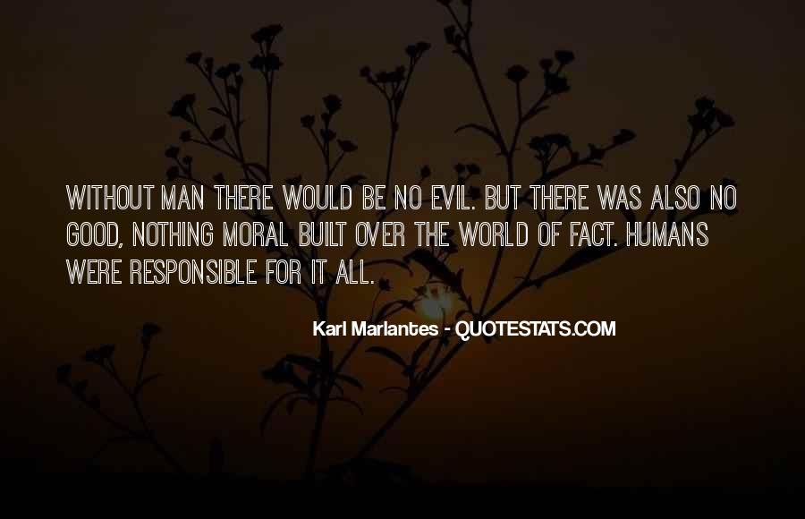 Good Humans Quotes #234131