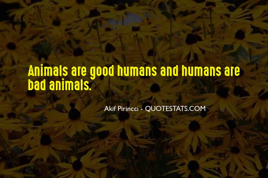 Good Humans Quotes #264324