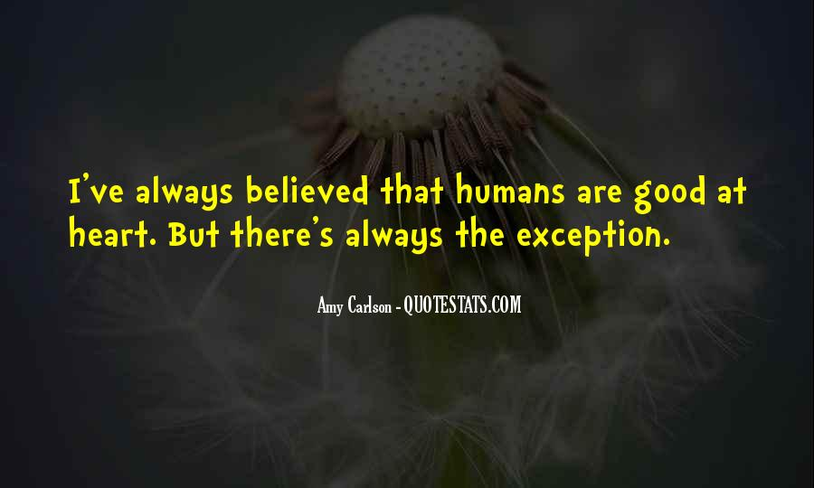Good Humans Quotes #355350