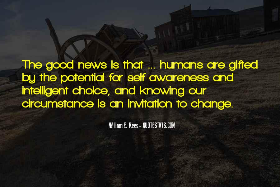 Good Humans Quotes #547636