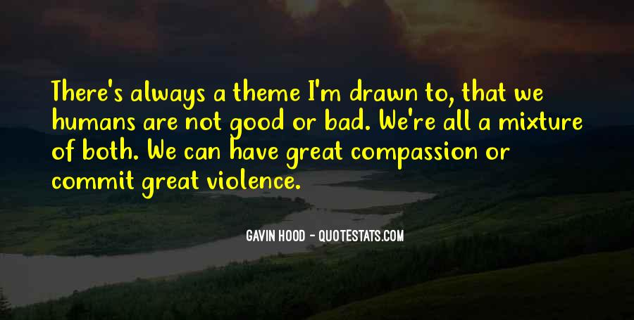 Good Humans Quotes #64924
