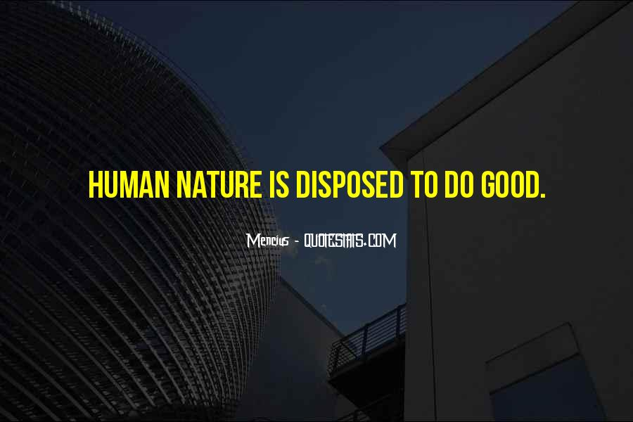 Good Humans Quotes #741638