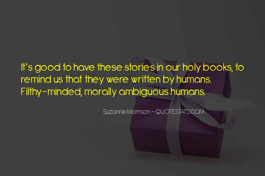Good Humans Quotes #799272