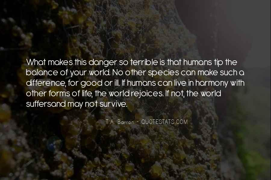 Good Humans Quotes #801467