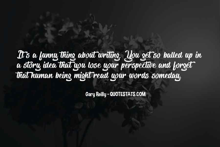 Quotes About Funny Words #665134