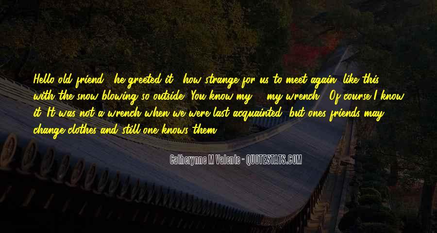 Good Impression Life Quotes #570905