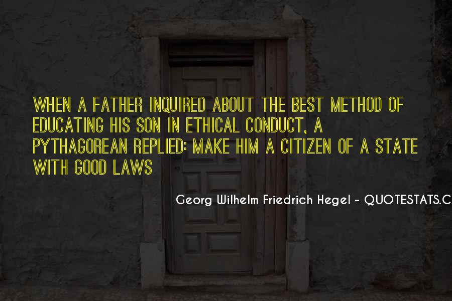 Good In Laws Quotes #345841