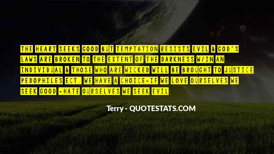 Good In Laws Quotes #386139