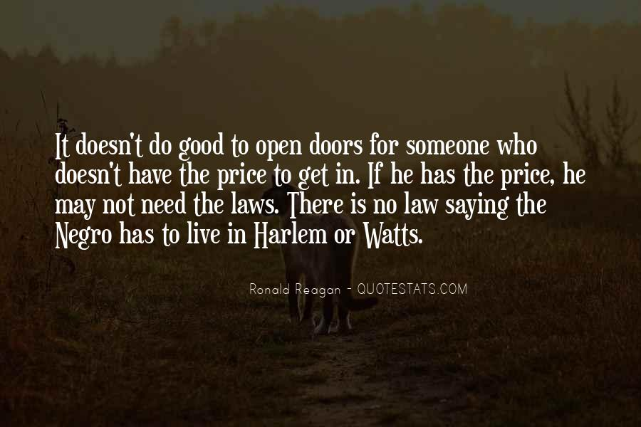 Good In Laws Quotes #554474