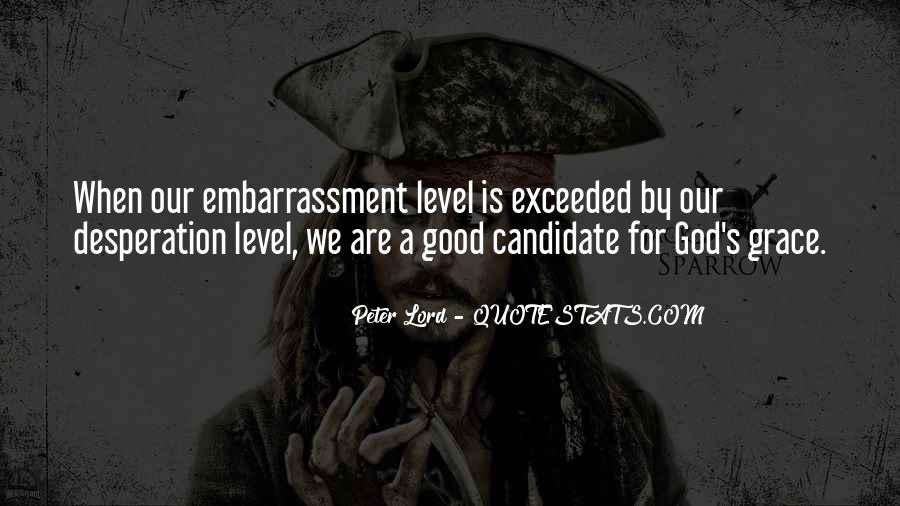 Good Is God Quotes #118851