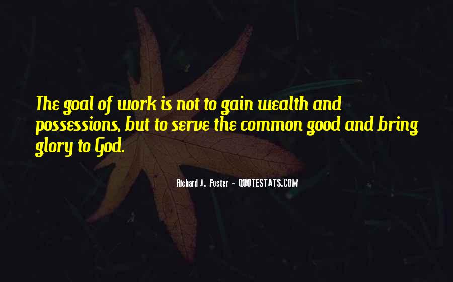 Good Is God Quotes #123902
