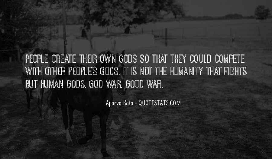 Good Is God Quotes #40045