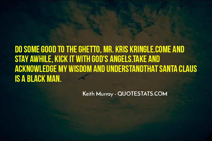Good Is God Quotes #85624
