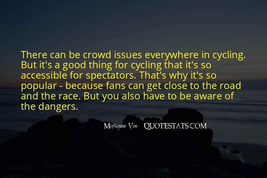 Good It Crowd Quotes #1046987