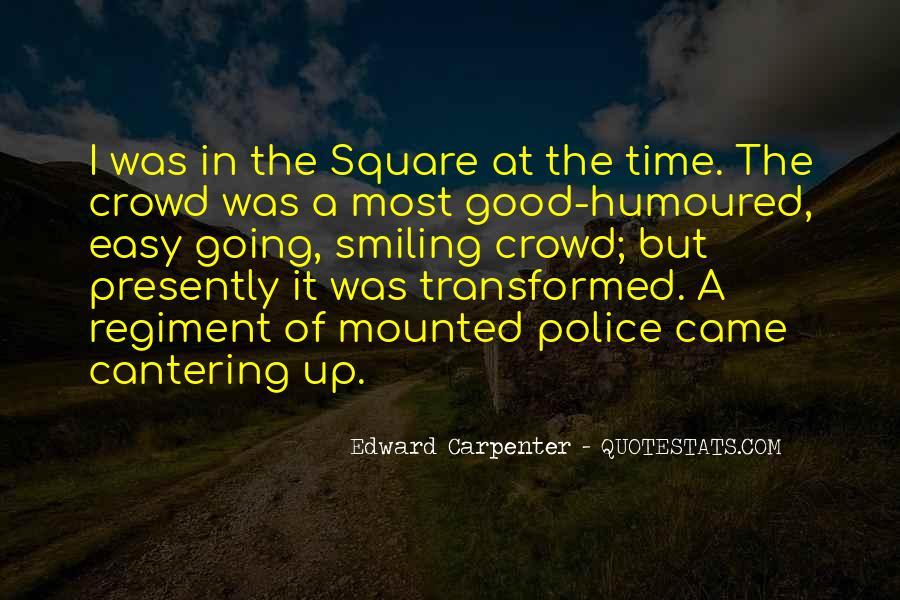 Good It Crowd Quotes #330995