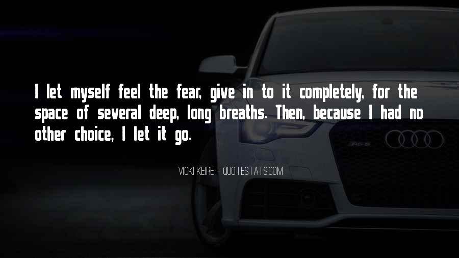 Good Last Words Quotes #1775689
