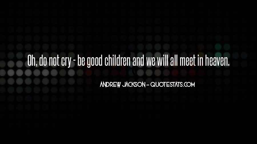 Good Last Words Quotes #230989