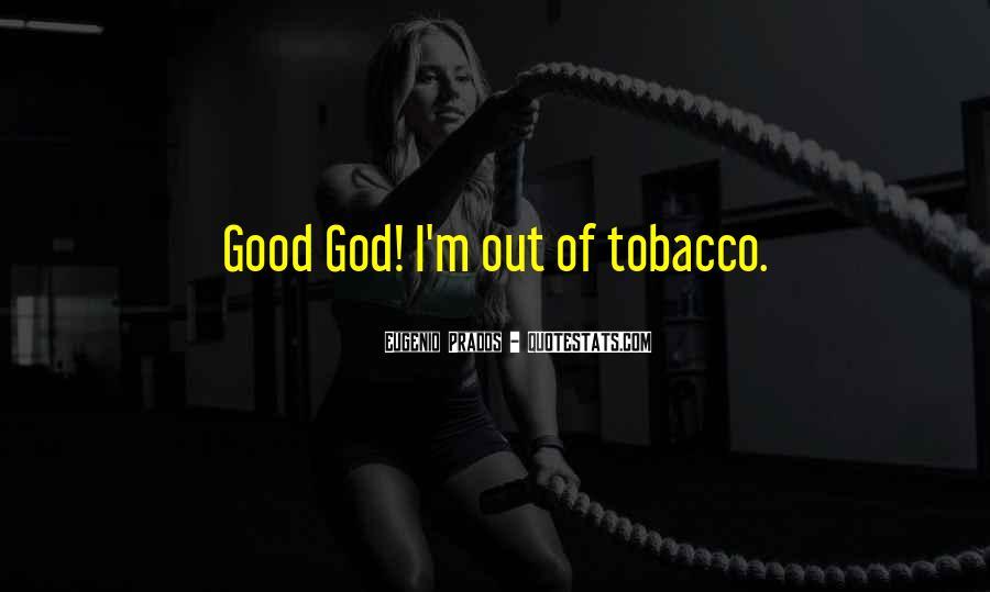 Good Last Words Quotes #320304