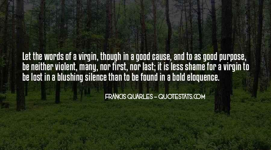 Good Last Words Quotes #910181