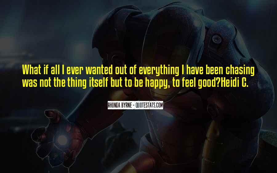 Good Law Of Life Quotes #1526105