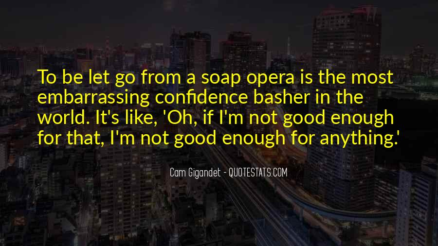 Good Let Go Quotes #182065