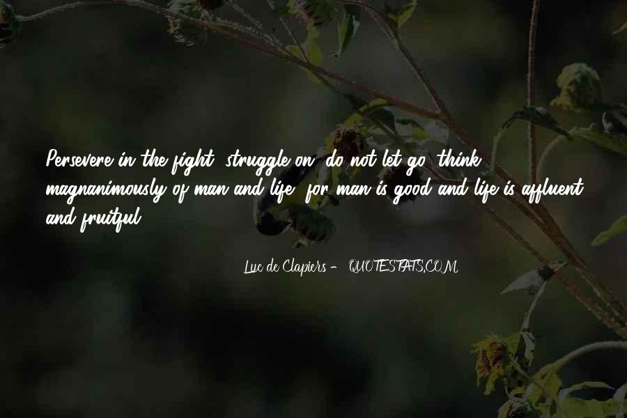 Good Let Go Quotes #194922