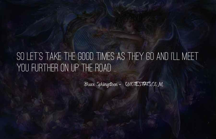 Good Let Go Quotes #258646