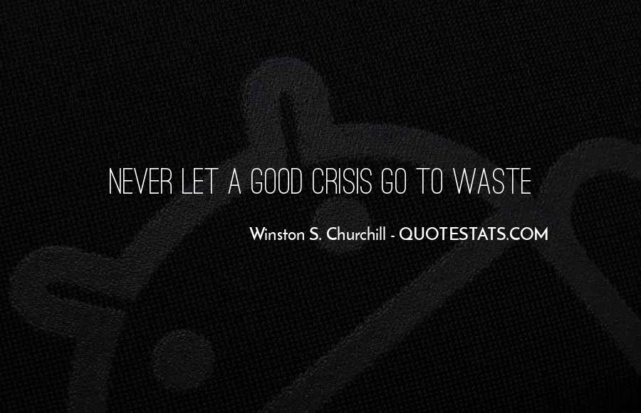 Good Let Go Quotes #370946