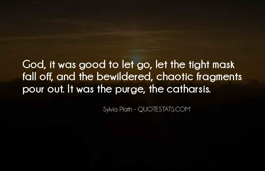 Good Let Go Quotes #443134