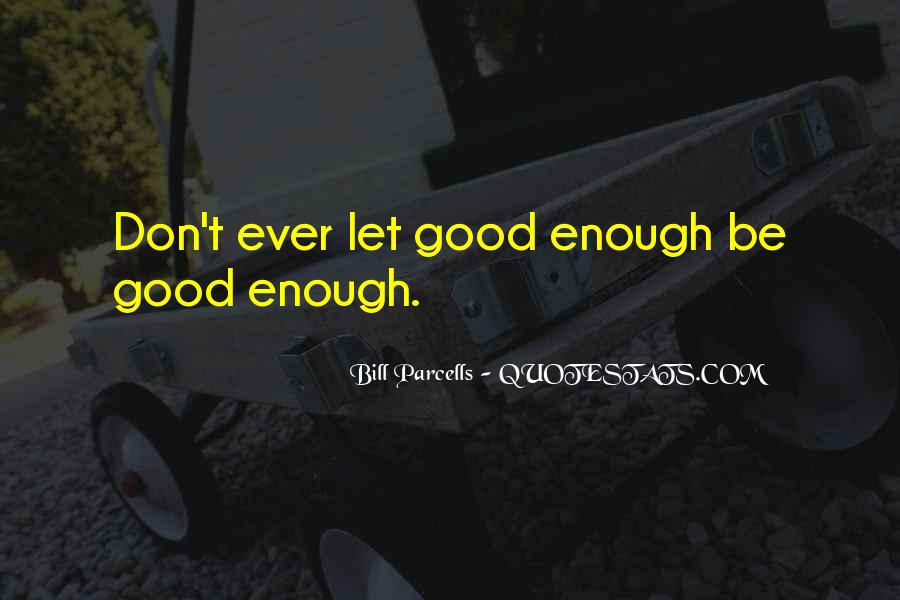 Good Let Go Quotes #604967
