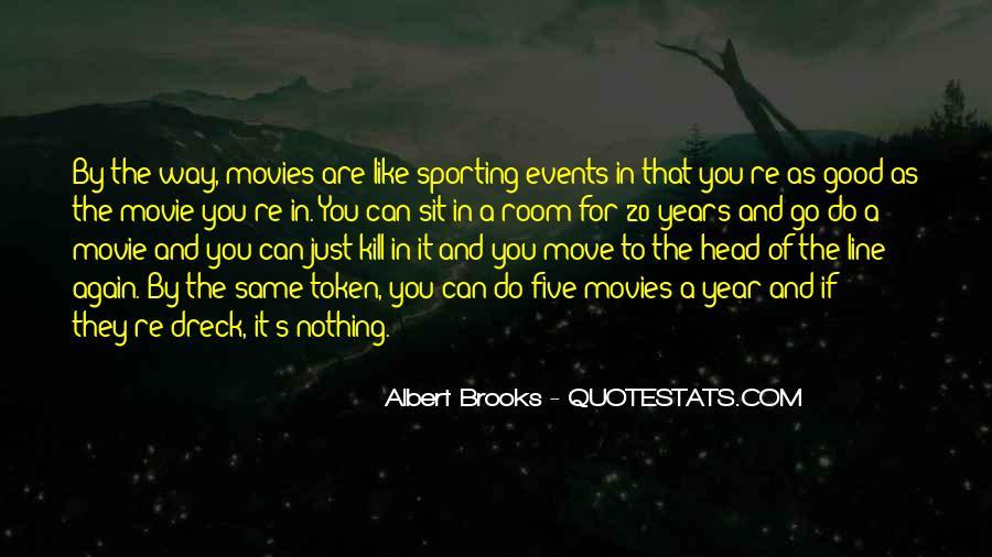 Good Movie Line Quotes #608455