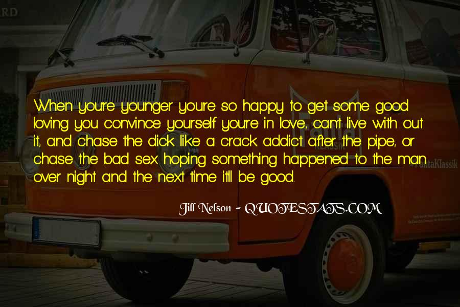 Good Night Time Quotes #1633332