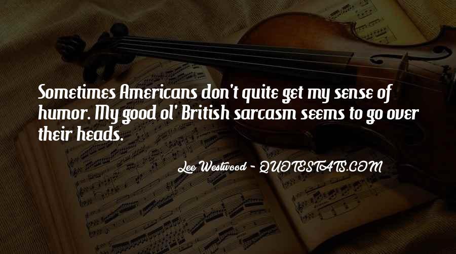 Good Ol Quotes #186274