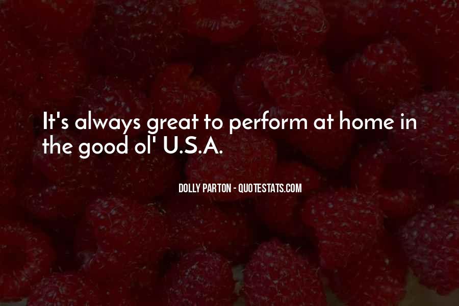 Good Ol Quotes #1868550