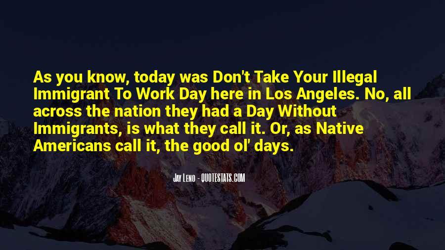 Good Ol Quotes #370011
