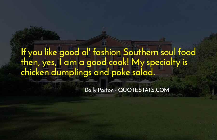 Good Ol Quotes #517589