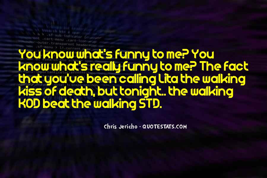Quotes About Funny Tonight #1677599