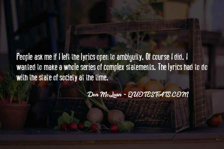 Good Performers Quotes #1373767