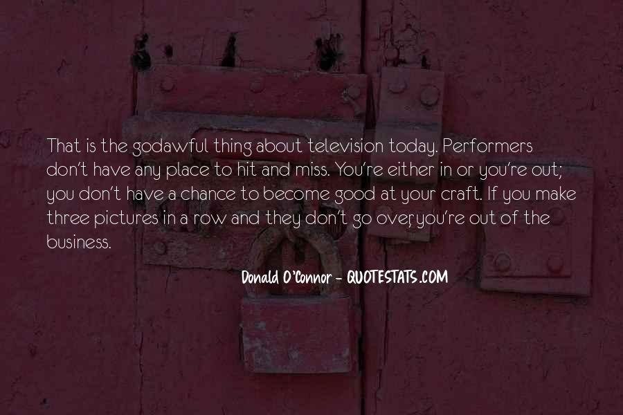 Good Performers Quotes #1559929