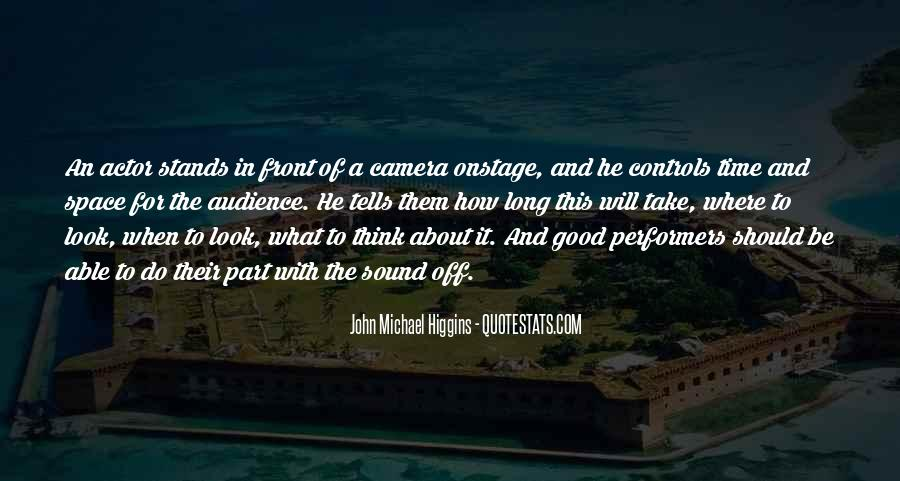Good Performers Quotes #926013
