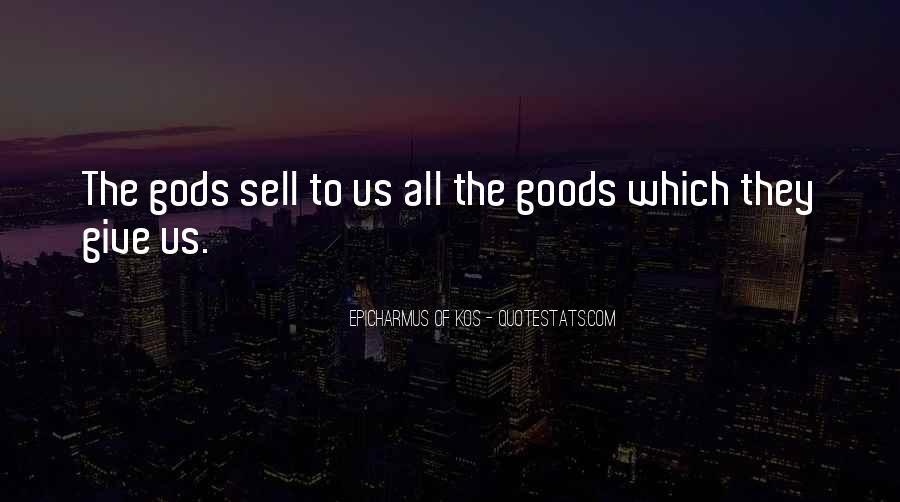 Good Pharmacy Quotes #1514098