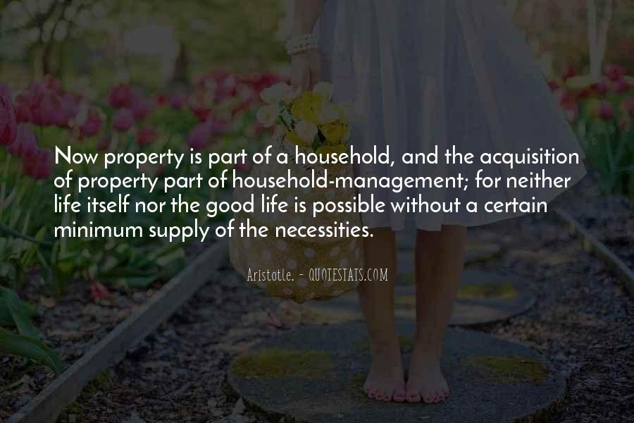 Good Property Management Quotes #770773