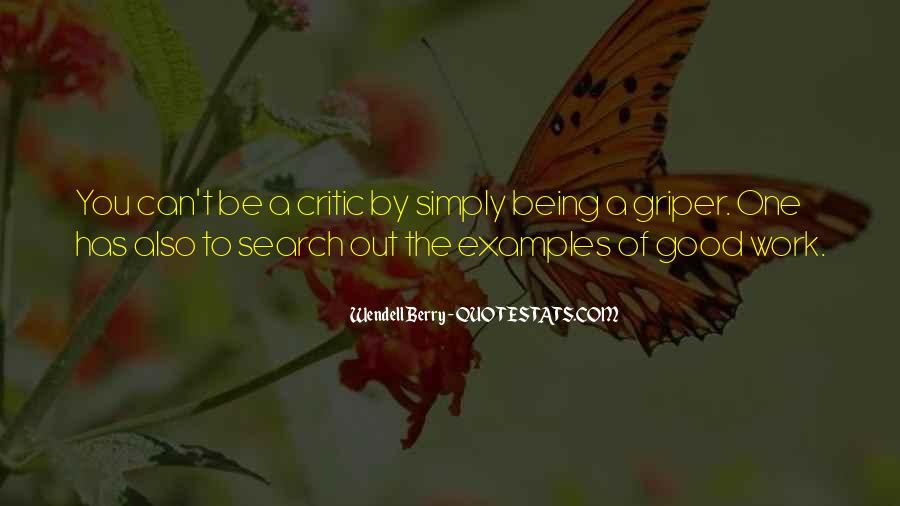 Good Search Quotes #1110730