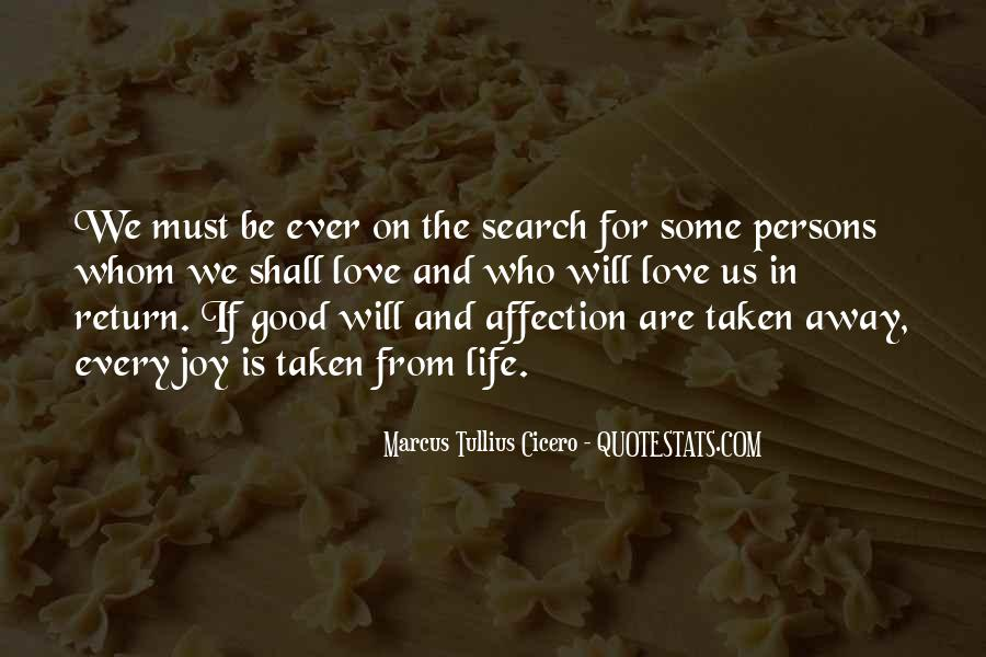 Good Search Quotes #1321187