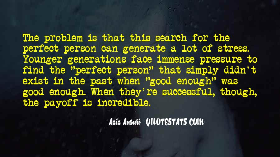 Good Search Quotes #1391636