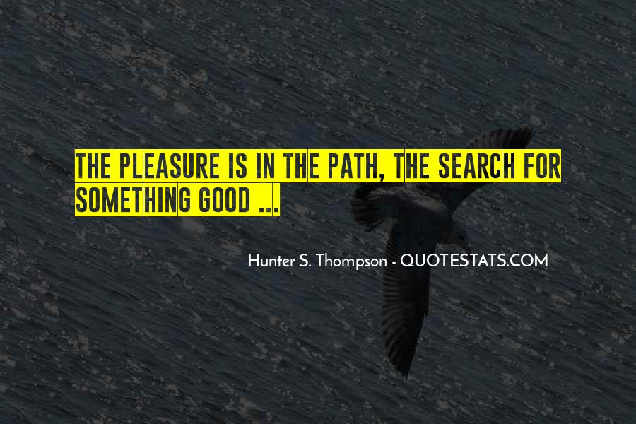 Good Search Quotes #1454472