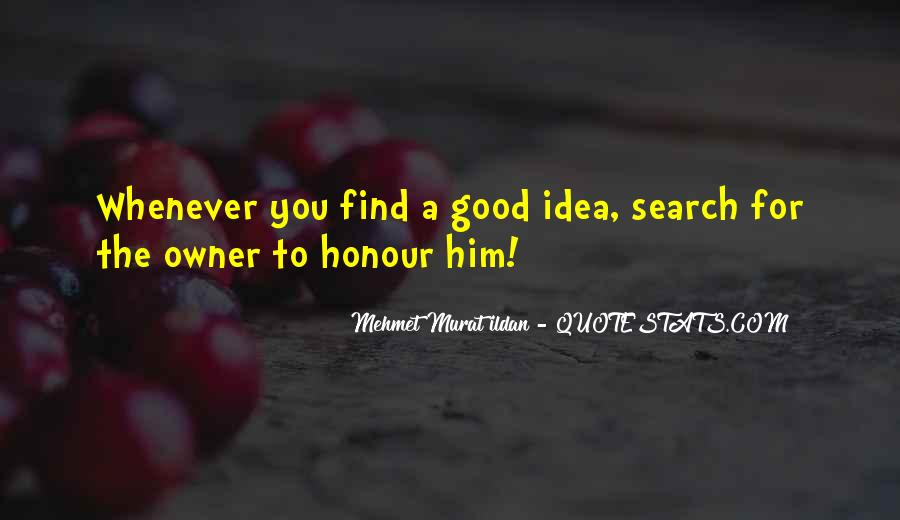 Good Search Quotes #1505922