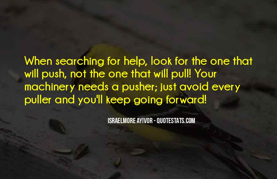 Good Search Quotes #1553258